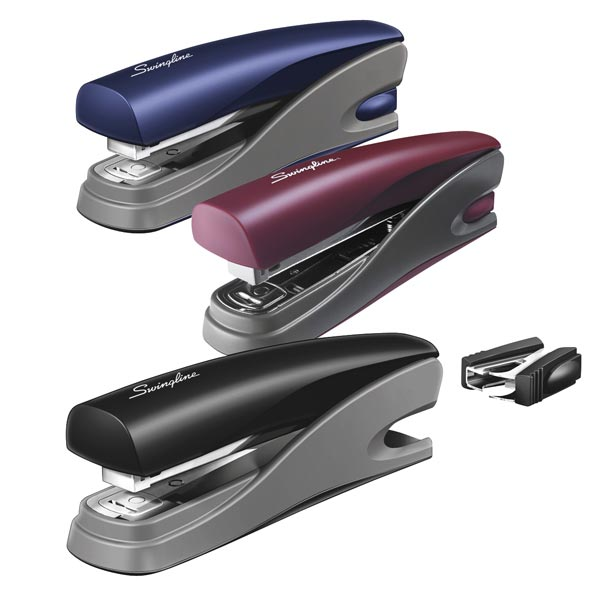 Staplers & Scissors & Hole Punch